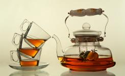 كمية الشاي المطلوب شربها للحصول على الفوائد