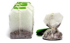 استخدامات مهمة لأكياس شاي teeBishil