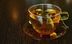 الجودة في الشاي الأخضر