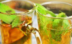 هل الشاي الأخضر يسبب السرطان؟