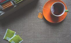 كيف تعرف عدد الأكواب المناسبة لك والوقت الصحيح لشرب الشاي الأخضر؟